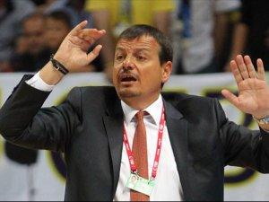 İşte Ergin Ataman'ın yeni takımı!