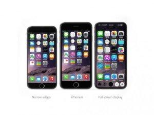iPhone 7 böyle bir şey mi?