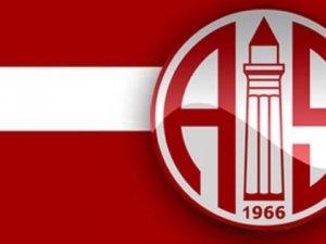 Antalyaspor Süper Lig'de!