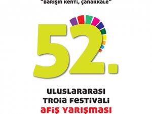 52. Uluslararası Troia Festivali'ne doğru!