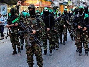 Mısır, Hamas'ı terör listesinden çıkardı
