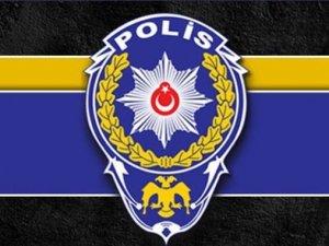 Antalya'da terör örgütüne operasyon