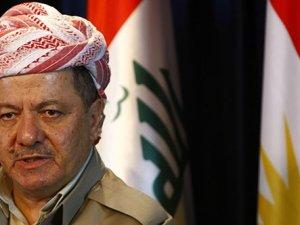 Barzani, HDP mitingindeki patlamayı kınadı