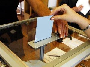 Oy kullanma işlemi bitti