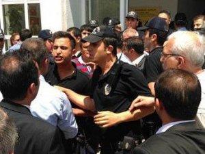 Gaziantep'te sahte oy kavgası