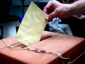 Oy kullandığınız sandık sonuçlarını buradan takip edin