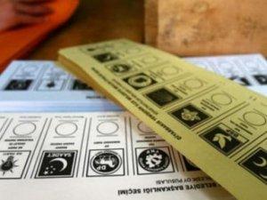 Ankara'da ilk seçim sonuçları/ Tıkla öğren