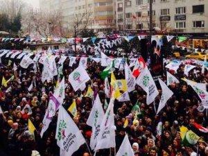 HDP barajı geçti mi? Hangi illerde öğren