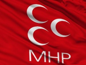 MHP Osmaniye'de birinci oldu