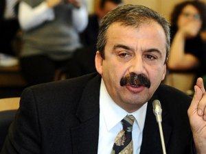 Sırrı Süreyya Önder'den seçimlerle ilgili ilk açıklama