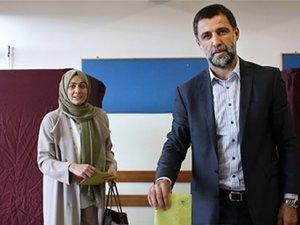 Bağımsız adaylar meclise girdi mi?