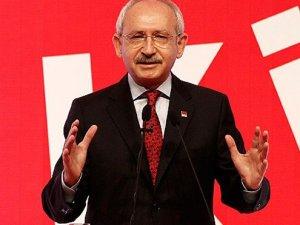 Kılıçdaroğlu, kısa ve net konuştu