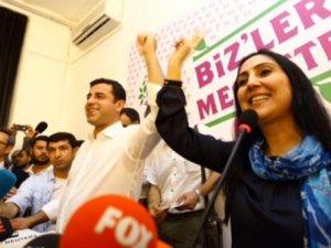 HDP'yi İstanbul taşıdı