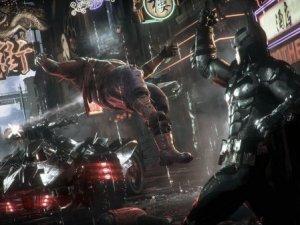 Batman Arkham Knight'a az kaldı!