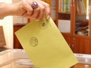 Yurtdışı oyları bir vekil kaybettirdi!