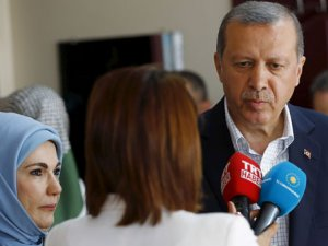 Rus basınından Erdoğan yorumu