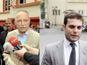Ekmeleddin İhsanoğlu ve Durmuş Yılmaz Meclis'te, Mehmet Aslan seçilemedi