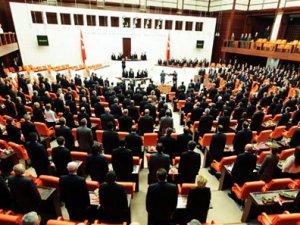 Bağımsızlar Meclis dışında