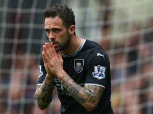 Liverpool Danny Ings'i transfer etti