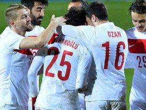 Türkiye Bulgaristan maçı saat kaçta hangi kanalda?