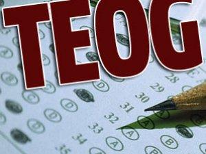 TEOG 2015 sınav sonuçları açıklandı mı?