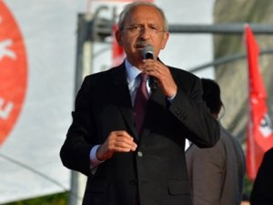 CHP'den AKP'siz koalisyon önerisi