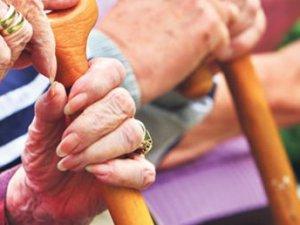 Geleceğin sağlık sorunu yaşlılık ve obezite olacak