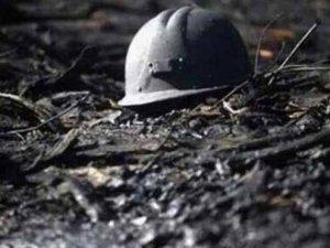 Amasya'da maden ocağında göçük: Bir işçi hayatını kaybetti!