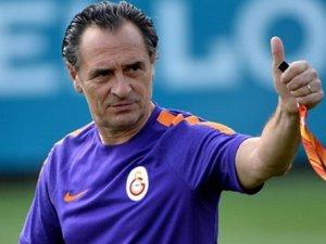 Galatasaray, Prandelli ve yardımcılarına 2 milyon 990 bin Euro ödeyecek