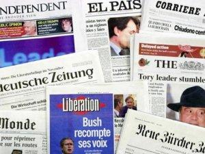 Avrupa basınına 7 Haziran seçimleri nasıl yansıdı?