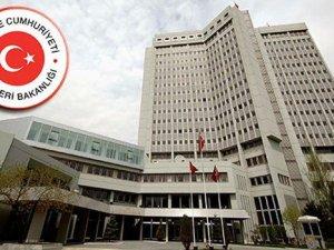Brezilya'da kriz: Brezilya büyükelçisi Türkiye'ye geri çağrıldı