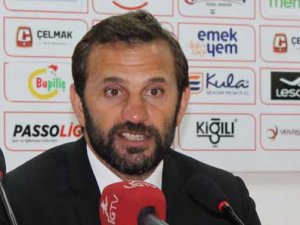 Gaziantepspor 10 yılda 17 hoca eskitti