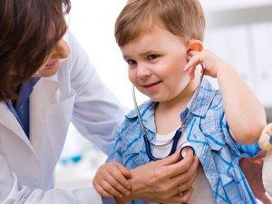 Çocuklarda kalp hastalıkları artıyor