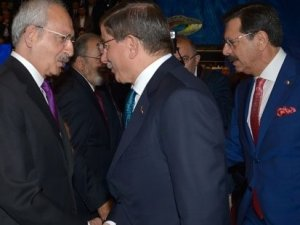 Kemal Kılıçdaroğlu'ndan AKP ile koalisyon açıklaması