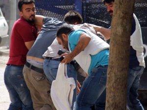 HDP'den Diyarbakır'daki kanlı saldırıya tepki