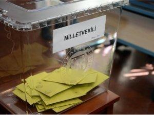 """YSK """"geçici"""" seçim sonuçları açıkladı"""