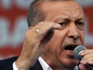 Guardian gazetesi Erdoğan'dan özür bekliyor