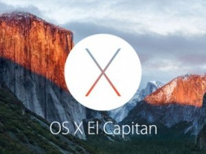 El Clasico kadar iddialı OS X El Capitan!