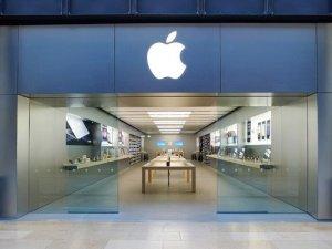 Apple Store'da kaç uygulama var?