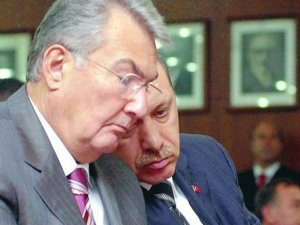 Baykal ve Erdoğan arasında kritik görüşme başladı