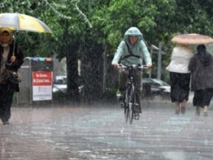 Meteoroloji'den Ankara için acil kodlu uyarı