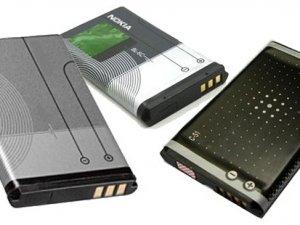 Eski telefon bataryaları yeni cihazlarda kullanılabilecek