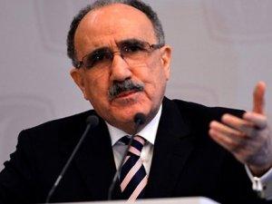 AKP Sözcüsü Beşir Atalay'dan koalisyon açıklaması