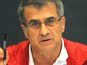 Beşiktaş, Şenol Güneş'i açıkladı