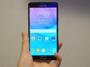 Samsung Galaxy Note 4 Hangi Konuda Lider?