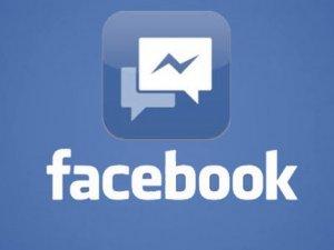 Facebook Messenger rekor kırdı!