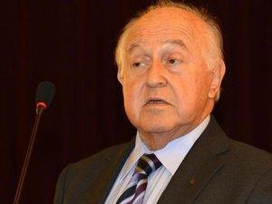 Duygun Yarsuvat Futbol Federasyonu Başkanlığı'na aday