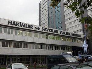 HSYK'dan 37 ihraç kararı