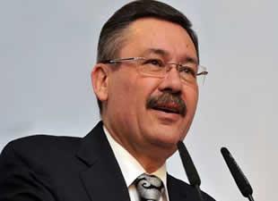 Ankara Büyükşehir Belediye Başkanı Melih Gökçek'ten büyük iddia!