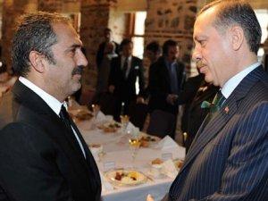 Yavuz Bingöl'ün nikâh şahidi Cumhurbaşkanı Erdoğan